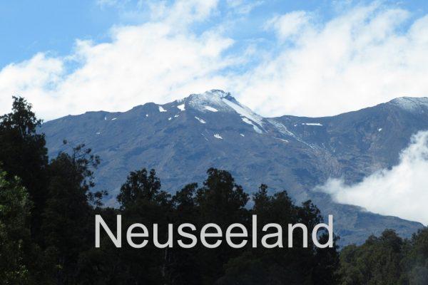 Titelbild zu Vortrag Neuseeland