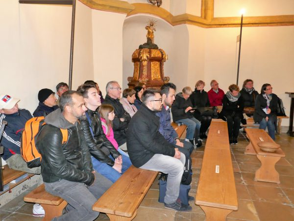 Interreligiöser Dialog Favoriten in Mariazell