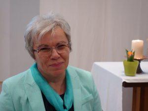 Gerti Rohrmoser