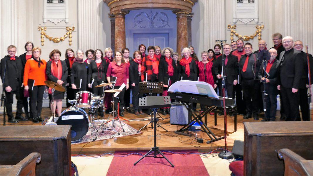 Erlöserkirche Gospel Choir