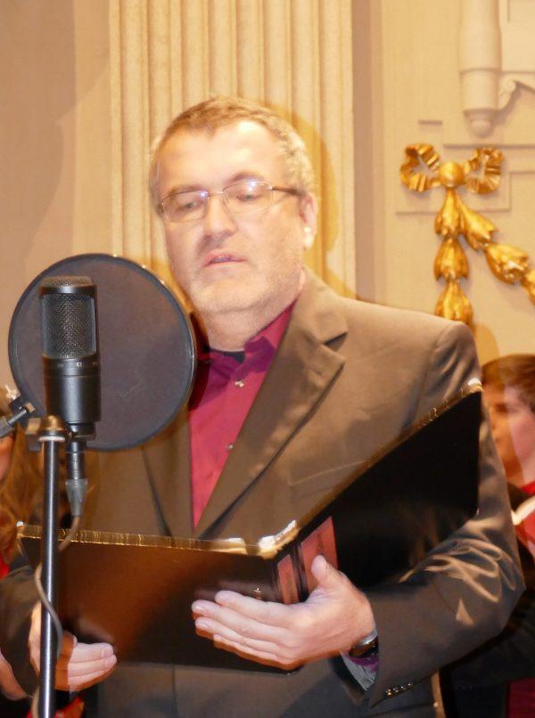 Solo: Günter Theml