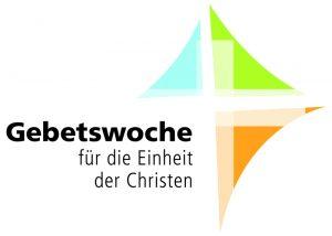 Logo Woche zur Einheit der Christen