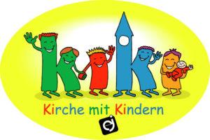 Krabbel- und Kindergottesdienst